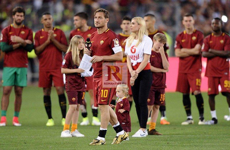 In Australia vogliono Totti#asroma #tottihttps://romanews.eu/notizie-roma/rassegna-stampa-roma/in-australia-vogliono-totti/  - Ukustom