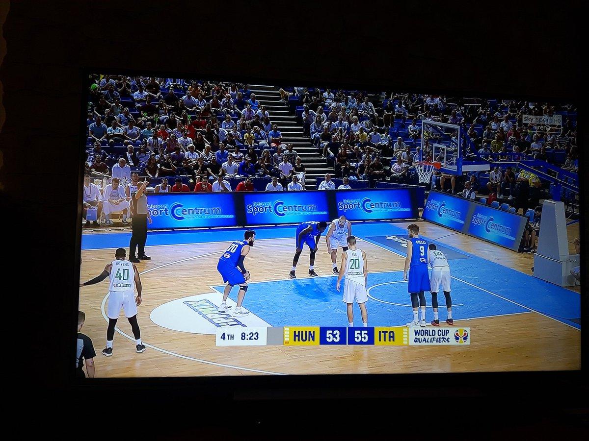 quanto conta aver giocato grandi partite.@GigiDatome @NikMelli#MondialiTipo #Italbasket  - Ukustom