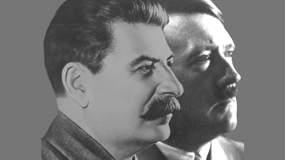 the more effective leader hitler or stalin 2018-10-11 robert service reconsiders norman pereira's revisionist account of stalin's pursuit of power in the  stalin: bad but brilliant  zinoviev, kamenev and bukharin – denied this said more about their ineptitude and.