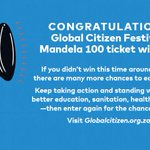 Mandela 100 Twitter Photo