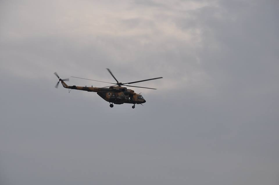 Six insurgents killed and 7 were arrested in ANA airstrikes and clearing operations in Wata Pur and Dara-I-Pech districts of Kunar Province.