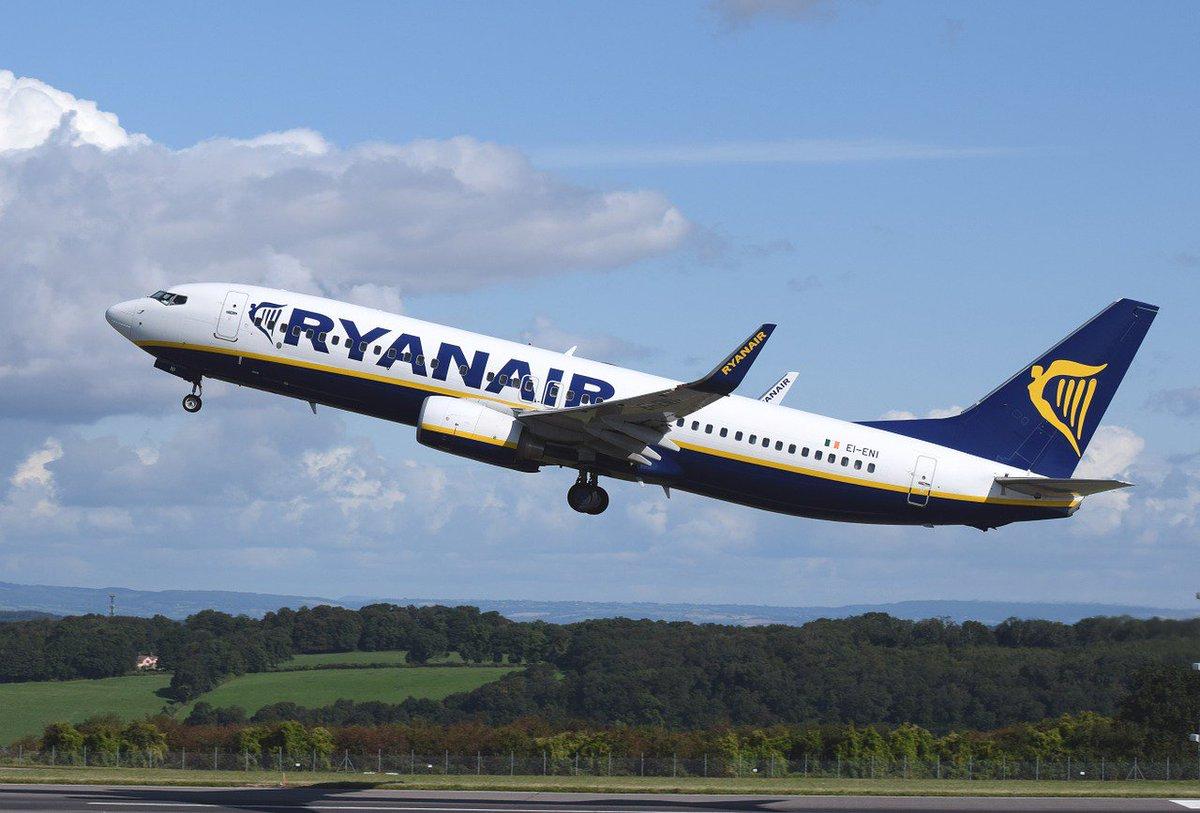 Tutti i voli low cost #Ryanair a partire da € 9: lista completa https:// www.vologratis.org/voli-low-cost-ryanair/#viaggi  - Ukustom