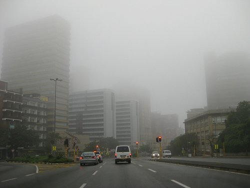 Incoming Pictures From Braamfontein After Todays Constitutional Court Judgement #Dagga