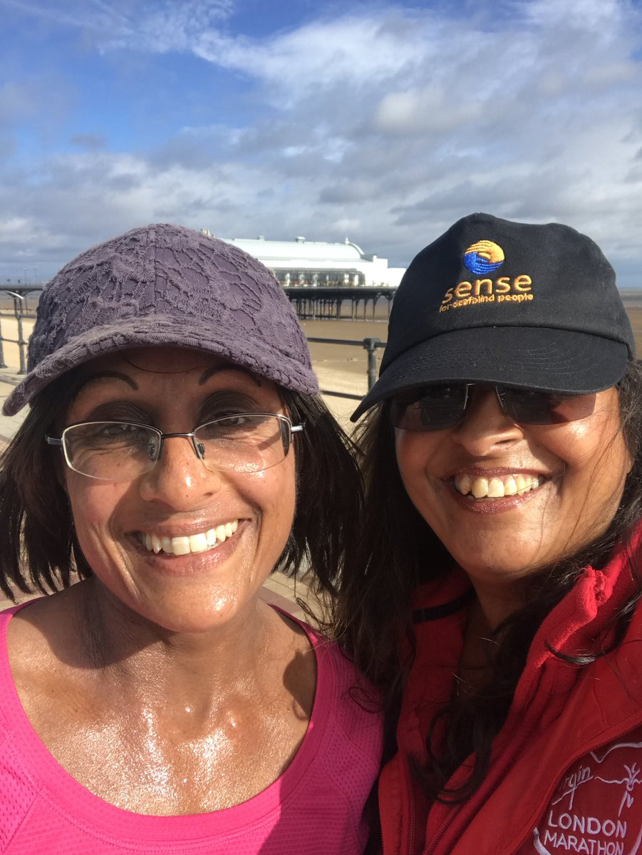 Marathon Runner Surinder Fowler59Fav Pet On Twitter Sadly This Is Number 2 Everyone Thinks Its Me No She Run Around Cleethorpes With