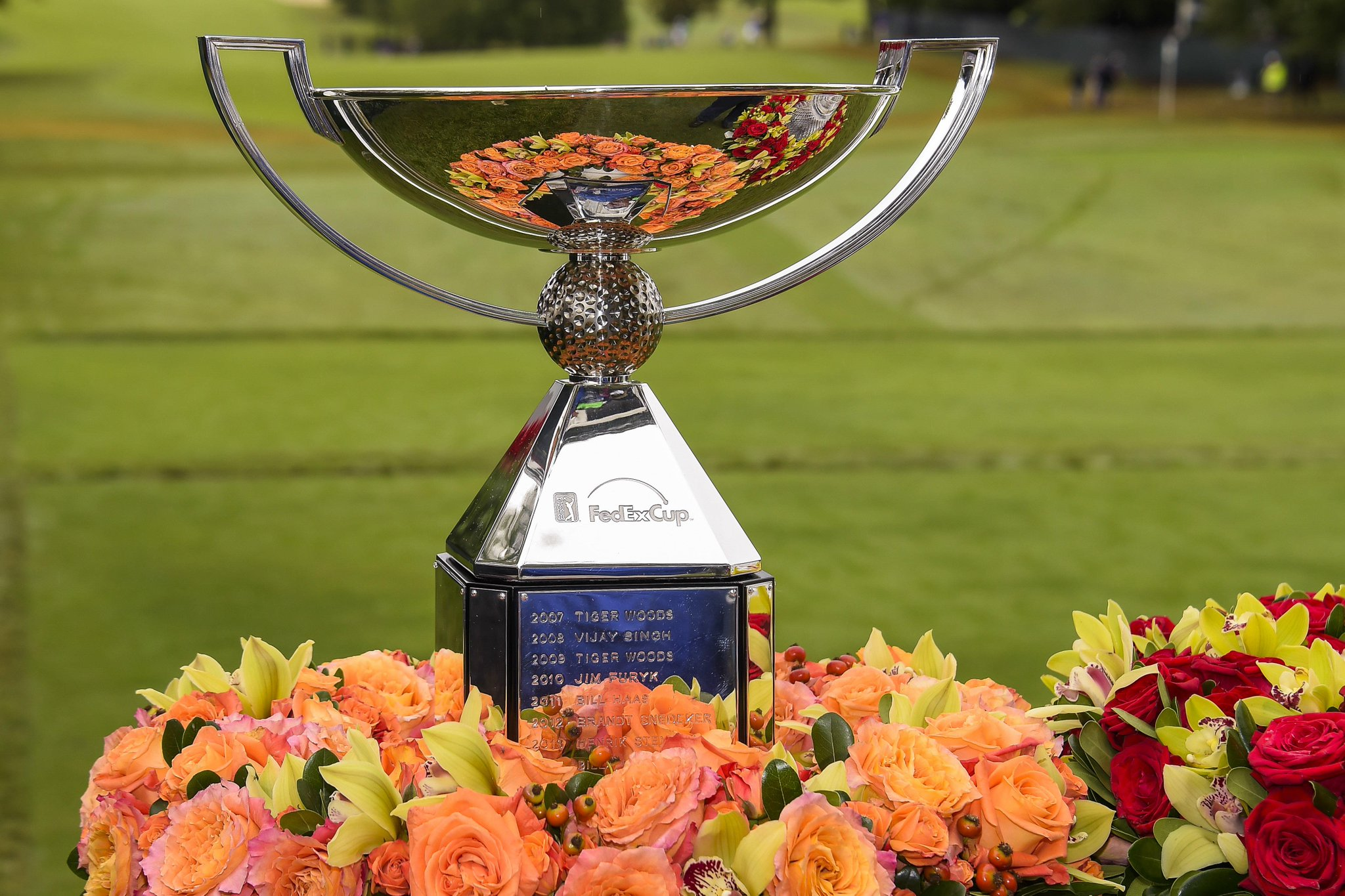 PREVIEW: FedEx Cup to be decided this week at the Tour Championship https://t.co/dqsJgBGGWe https://t.co/LdJpxS6jpn