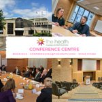 Image for the Tweet beginning: Planning your next conference, meeting
