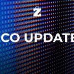 Image for the Tweet beginning: Important Pre-Sale Update: Zwoop's ICO