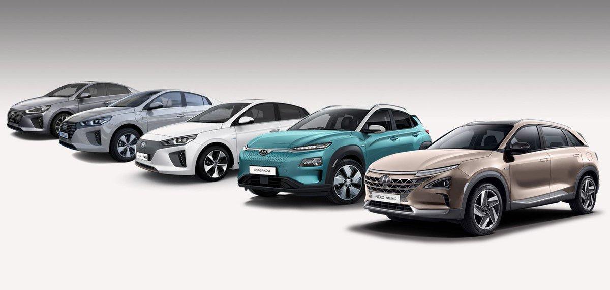Hyundai Nederland On Twitter Oke Je Moet Kiezen Welke