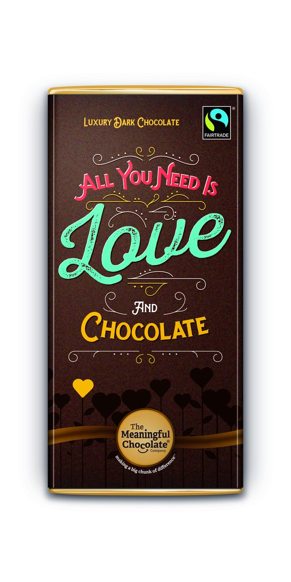 Meaningful Chocolate On Twitter Another Dark Chocolate