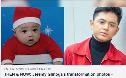 Lets all look back to the adorable and fluffy baby Jeremy as he grows up to a handsome young man! See his cute photos HERE: bit.ly/2pgDLc9