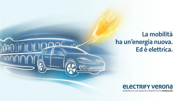 #ElectrifyVerona, conferenza stampa con il nostro AD @massimonordio, il Sindaco @SboarinaVerona e @Agsm_Verona. Oggi si parla di #mobilitàelettrica e #mobilitàdelfuturo.#STAYTUNED #VGI  #emobility #smartcity  - Ukustom