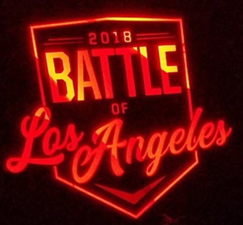 PWG: Jeff Cobb gana el BOLA 2018 superando a Bandido 2