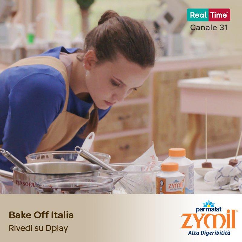 Per un dolce al cioccolato squisito e perfettamente digeribile non può mancare #Zymil! Scoprite la golosissima ricetta su Dplay, nella seconda puntata di #BakeOffItalia  >> http://bit.ly/2MJkBF1 #alcentopercento  - Ukustom