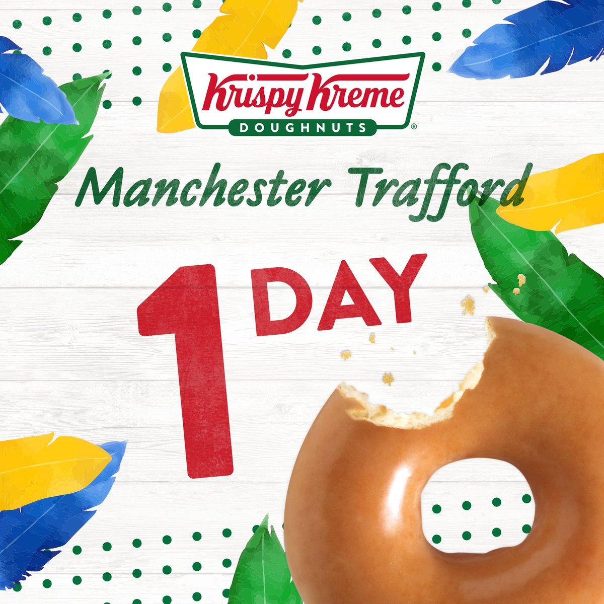 Krispy Kreme UK on Twitter: \