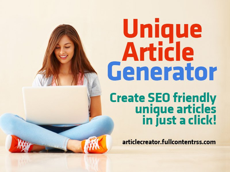 RT @FX_Trading_News: [ UNIQUE Article Generator ] Create SEO friendly content in just a click! https://t.co/rC7X3CQbvT *** Long Island #SEO…