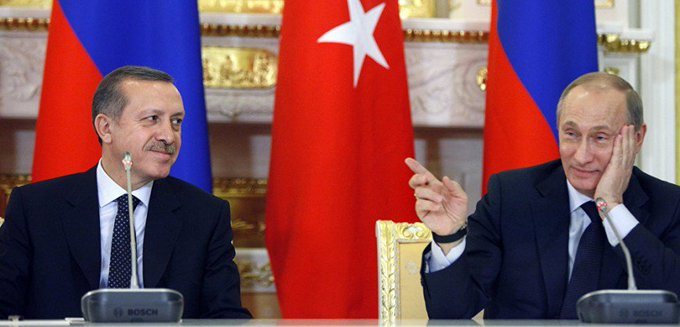 Russia and Turkey Remain Rivals in the Balkans - Despite their striking rapprochement and joint resentment of the West, the Balkans – like the Middle East or Caucuses – remains an arena in which Moscow and Ankara compete rather than cooperate. Photo