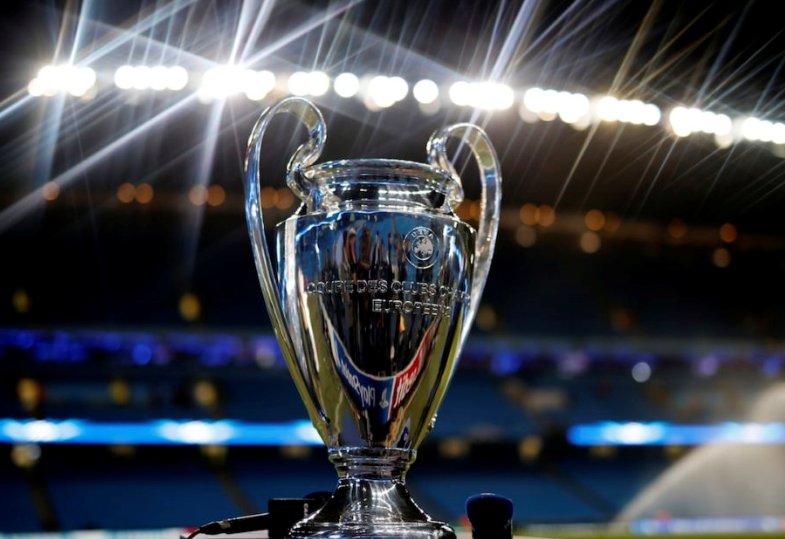 #Calcio #ChampionsLeague, oggi parte la fase a gironi, in campo 2 italiane. Nel tardo pomeriggio l\