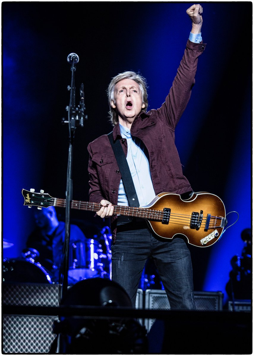 Image result for paul mccartney canada 2018