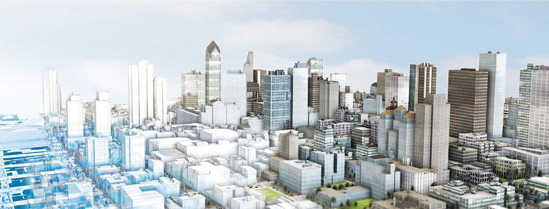 Le ultime novità su City Engine#Esri #GIS #ArcGIS #3d #cityengine #smartcityhttp://esriurl.com/14774  - Ukustom