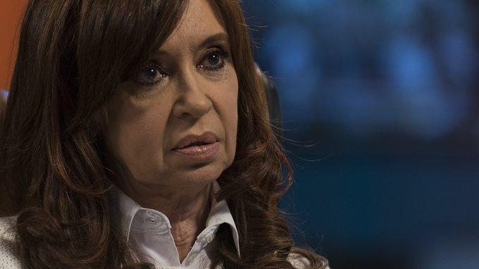 CFK, hasta las manos por la declaraciones de José López: Mentí sobre los bolsos porque temí por mi vida, Cristina es muy vengativa Foto