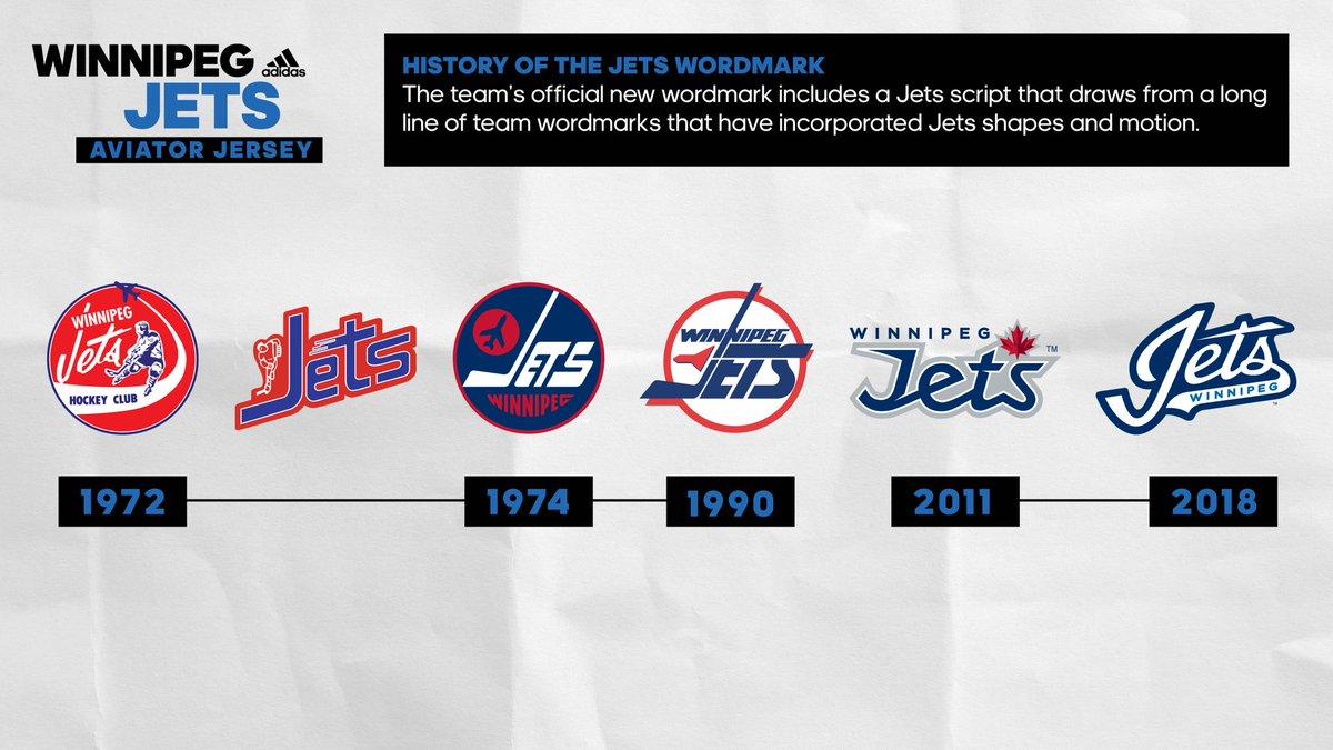online store 1f22a 4785c Winnipeg Jets on Twitter: