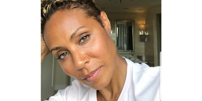 Happy Birthday to the beautiful Mrs. Jada Pinkett-Smith