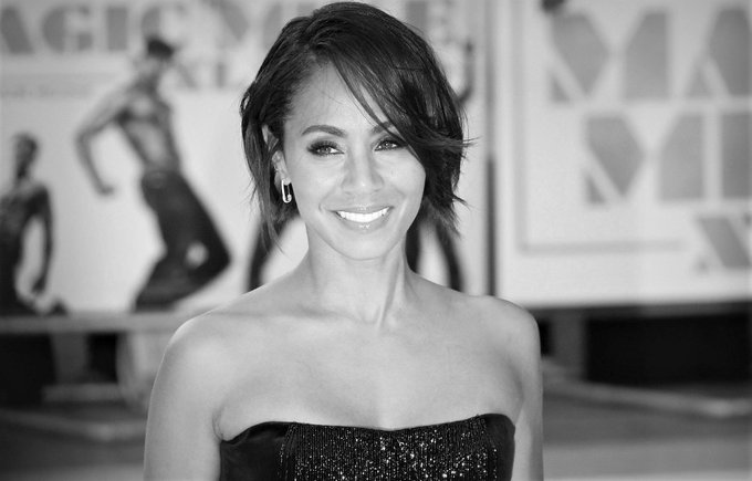 Happy birthday to Jada Pinkett Smith