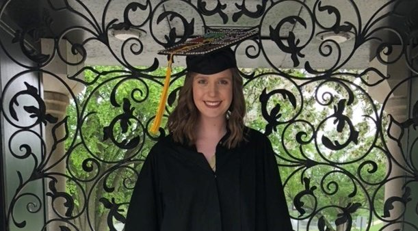 Huskies Get Hired: Congrats to Katie Backman, 18, on landing a job as a therapist in applied behavior analysis with By Your Side in Burr Ridge, Illinois. A B.S. in rehabilitation and disability services prepared her for a career in therapy.