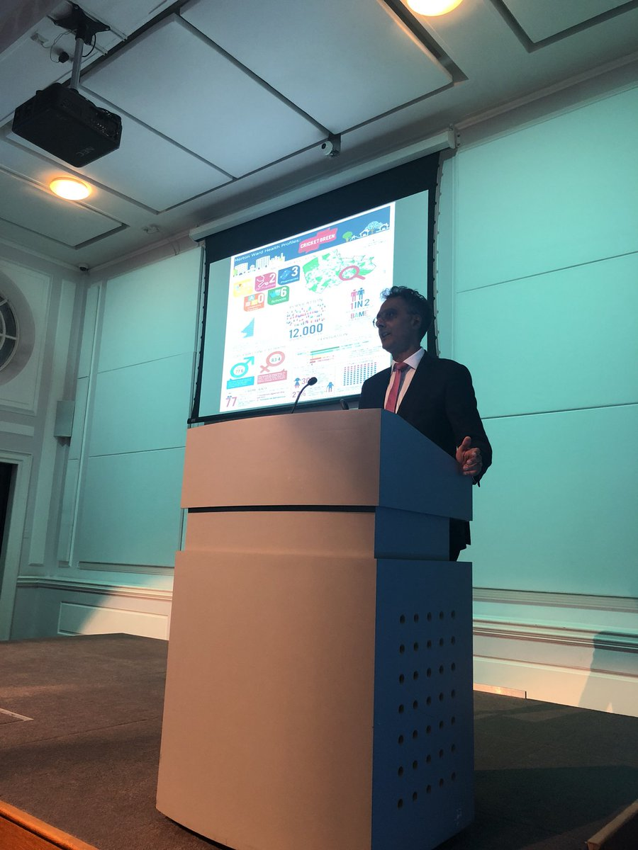 test Twitter Media - How can primary care focus on population health management to deliver better health outcomes and address the broader determinants of health? @DrNavChana @NAPC_NHS #ACJconf18 https://t.co/P06taYNah0
