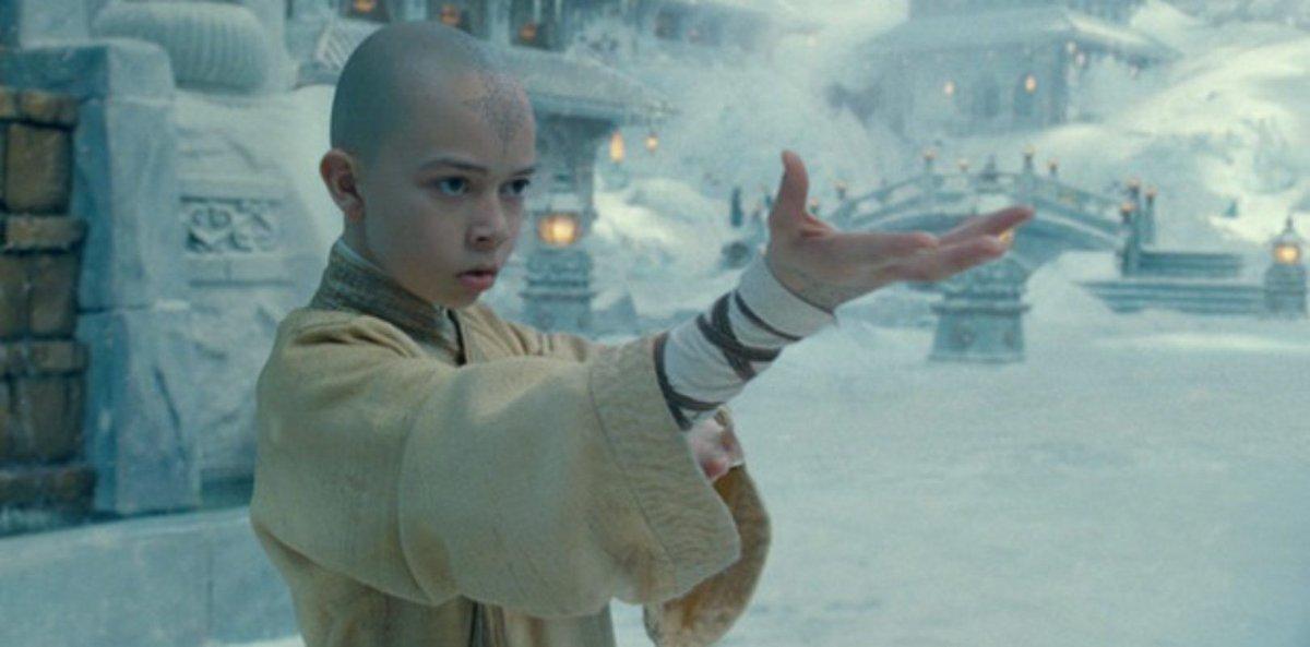 Avatar: The Last Airbender creators return for live-action Netflix remake (!!!!!!) https://t.co/UWvtRRyKMp