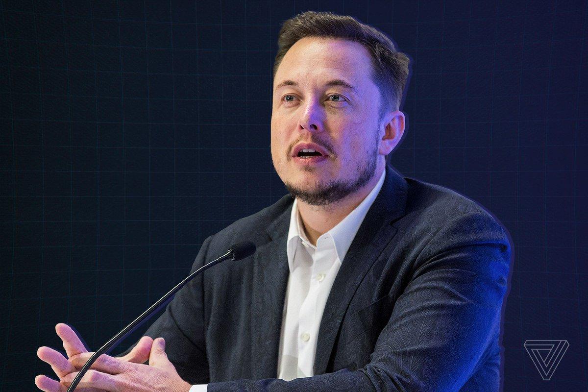 Tesla is reportedly under criminal investigation for Elon Musk's tweets https://t.co/tuGHjRF8QB