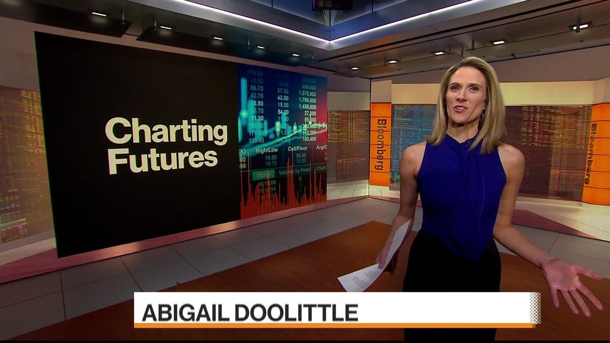 Love this Charting Futures with @SteveSosnick on the 10-year yld, bond futures & the 2-10 spread  @Futuresinsthttps://t.co/BBPeNJD2UK