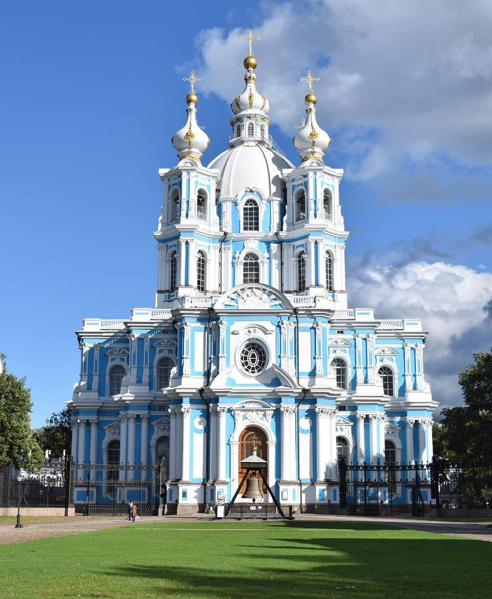 монастыри санкт петербурга фото многих современных