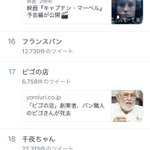 千夜ちゃん Twitter Photo