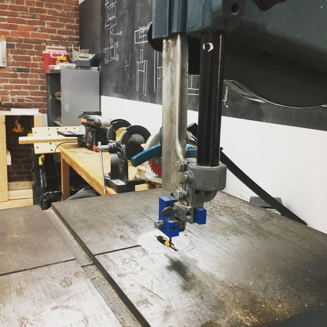 Industry Lab On Twitter Il Perks We Have An Awesome Machine Shop