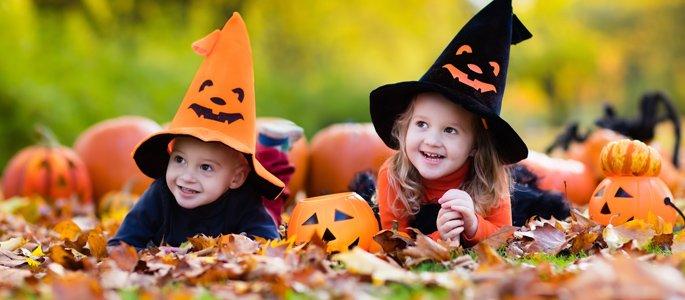 #Halloween2018 #offerte per un #weekend da #brividi con i #bambinihttps://goo.gl/E3CSUS  - Ukustom