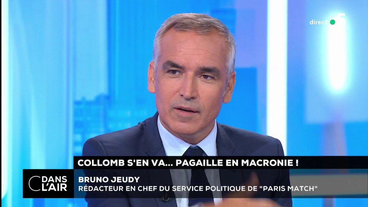 """Qui pourrait remplacer Gérard #Collomb ? """"Deux noms vont rapidement monter : Christophe #Castaner et Gérald #Darmanin"""". @JeudyBruno #gouvernement #politique #Macron #cdanslair  - FestivalFocus"""