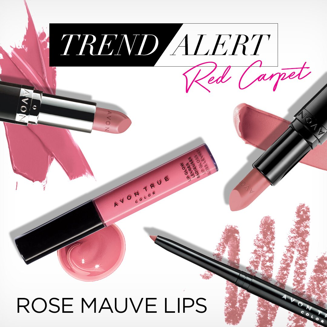 Avon On Twitter Get The Look Use One Or All Of These To Copy The