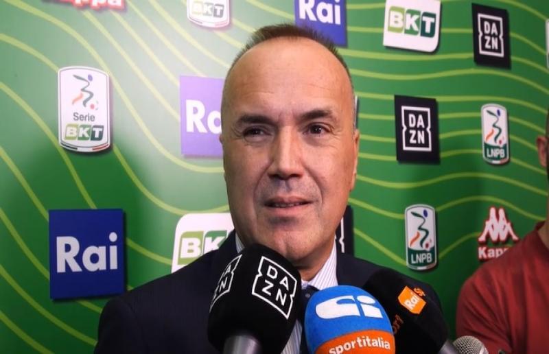 Lega Serie B: \