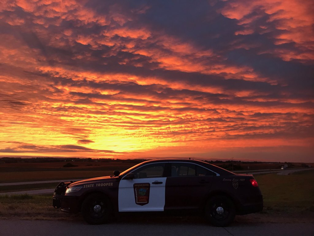 RT @MSPPIO_NW: Autumn 🍂 is approaching - #DriveSafely and enjoy it #BuckleUp