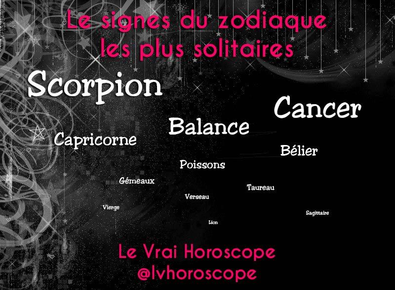 le vrai horoscope capricorn