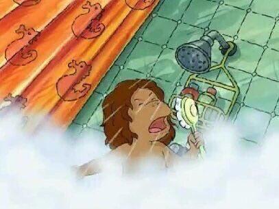 Mind yuh funky business, mind yuh funky business! Leave me aloneeeee when yuh see me leave me aloneeeee