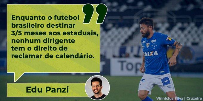 #98Esportes | O calendário do futebol brasileiro segue em pauta no 98 Esportes. Sintonize 📻 98FM, 📽️ Youtube 98Live ou acesse 🖥️ Foto