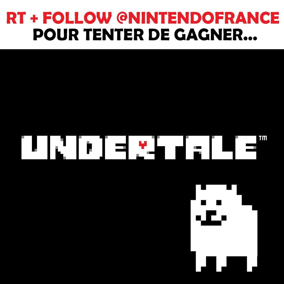 Nintendo France's photo on Nintendo