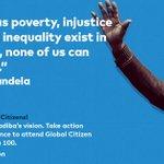 Festival Mandela 100 Twitter Photo
