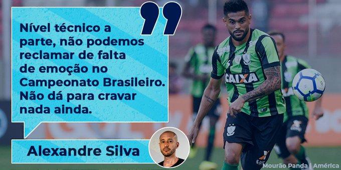 #98Esportes | O que você mudaria no Campeonato Brasileiro? Foto