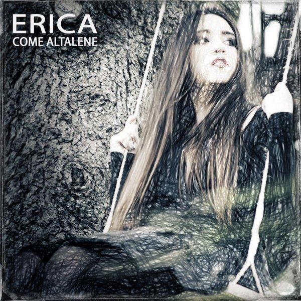#ComeAltalene è il nuovo singolo di #Erika, da domani in #radio  - Ukustom