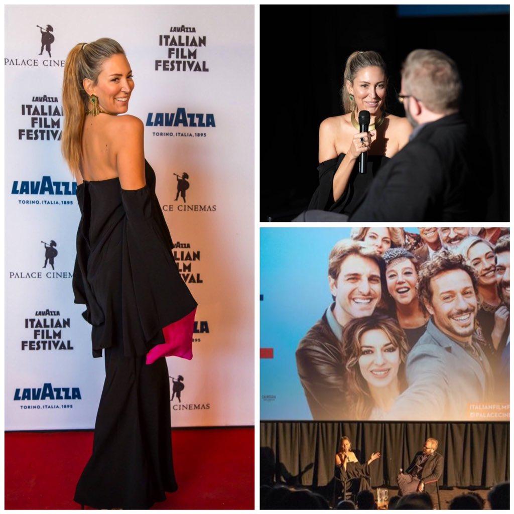 "Grande successo per il #documentario ""Balentes"" della regista italo-sarda-australiana Lisa Camillo-Satta al suo #premier mondiale, al #LavazzaItalianFilmFestival tenutasi ora a Sydney@lanuovasardegna@UnioneSarda@NotizieOlbia@sardegnablogger@SardegnaToday@SardegnaBlogo  - Ukustom"