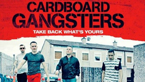 Irish Crime Drama 'Cardboard Gangsters' Gets US & Australian Netflix Release #IFTNFilm #Irishfilm #distribution https://t.co/8CAV3VYo7Q