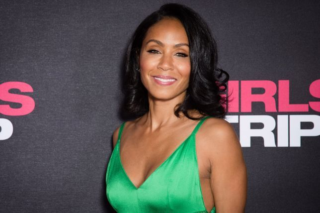 September 18: Happy Birthday Jada Pinkett Smith